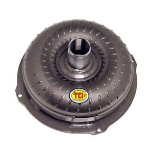 Tci Automotive 450938 Street Rodder Torque Converter For 70 79 Ford C4