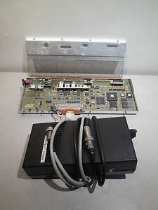 Thermo Nicolet 000 897000 050 897000 Plan9 bench_control S t 410 018800 512 0481