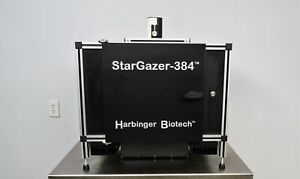 Harbinger Stargazer 384 Dls Qicam Qic f m 12 Microplate Reader Imager Proteomics