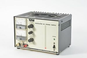 Kikusui Pab 32 3 Regulated Dc Power Supply