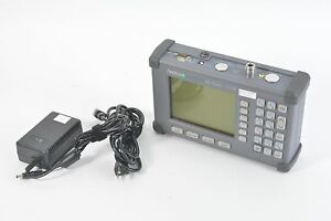 Anritsu Sitemaster S113b Cable Antenna Analyzer