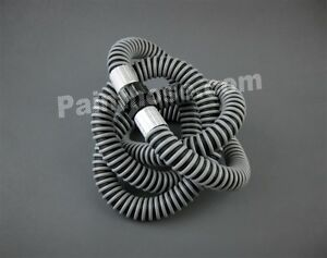 Hvlp Super Flexible Whip Hose 8 Light Weight Air Hose