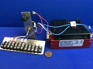 Dc motor speed control information on purchasing new and for Regenerative dc motor control