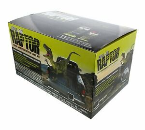U Pol 5010 2 Liter Raptor Black Roll On Bedliner Kit Urethane Bed Liner