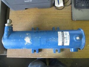 Filenco Compressed Air Dryer Filter Cd418 70