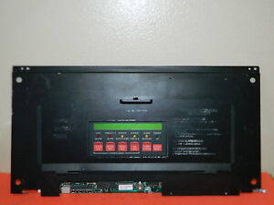Simplex 4020 8001 Interface Annunciator Cpu Fire Alarm Panel