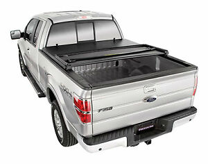 Freedom 52931 Tri Fold Tonneau Cover For Nissan Titan Xd With 78 Bed