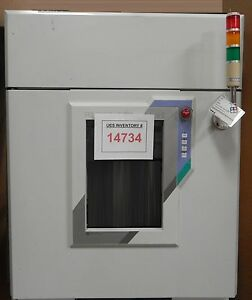 Amat Applied Materials Precision 5000 Mark Ii P5000 Bezel And Front Panels Used