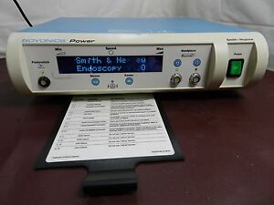 Smith Nephew Dyonics Power Control Unit Endoscopy m1