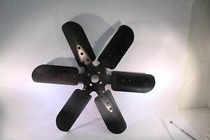 Dodge Wc Fan Cooling Engine New Old Stock