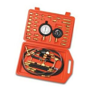 Cta Tools Fuel Injection Pressure Tester Kit 3300