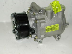 New Ac Compressor Ford Explorer 4 0 Liters 2003 2004 2005