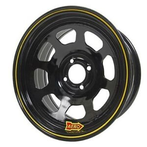 Aero Race Wheels 55 174035 Wheel 15x7 3 5in 4 X 4in 4 X 100mm
