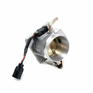 Bbk 1517 65mm Throttle Body For 1986 1993 Ford Mustang 5 0l