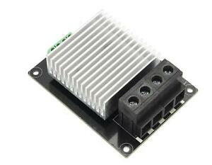 3d Printer 30a Heating Controller Mks Mosfet For Heatbed Extruder Mos Module