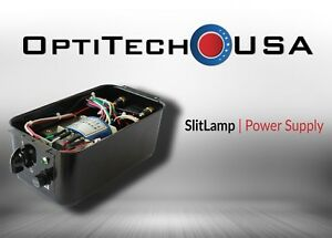 Slitlamp Power Supply Repair Optometry Ophthalmology