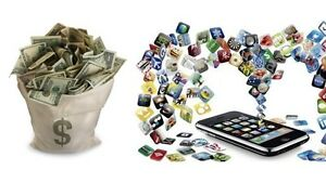 Mobile Apps For Sale Make Money Everyday 500