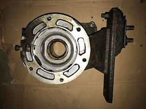 Jeep 4x4 Sr4 Tail Housing 13 40 066 902 Borg Warner Amc Eagle Dana 300 Adapter