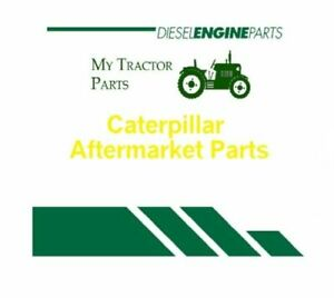 Caterpillar 3056 Valve Train Kit 45 Bvtk752 Qty 1 924g Wheel Loaders 924g