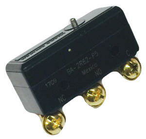 Ba 2r62 p5 Micro Switch honeywell Basic Snap Action Switch 20 A 125 250 Or