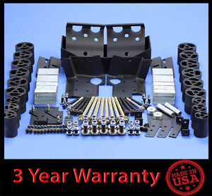 2004 2009 For Nissan Titan 2wd 4wd 3 Full Body Lift Kit Front Rear