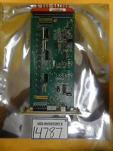 Amat Applied Materials 0100 09009 Buffer I o Pcb Card Rev H Precision 5000 Used
