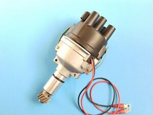 New Electronic Distributor For Thd Wisconsin Engine 2 cylinder Fits Thd Only