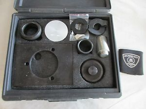 Miller Tool Dodge Chrysler Jeep Eagle Specialty Tool Set Tools Listed Below