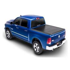 Bak Industries 226207rb Bakflip G2 Fold Up Tonneau Cover For Ram With 5 7 Bed