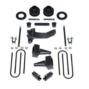 Fits 11 16 Ford Super Duty Dually 4wd Readylift 2 5 2 Sst Stage 3 Lift Kit