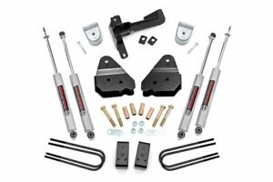 3 Lift Kit 2017 2019 Ford F250 Super Duty 4x4 Models