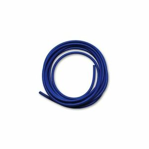 Vibrant Performance 2106b 5 16 8mm I d X 10ft Silicone Vacuum Hose blue