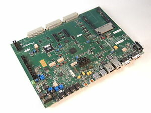 Freescale Arm Evaluation Development Board Cpimx27v0od4im49s 700 21470 Rev 2 6