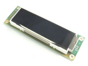 new Optrex Lcd Transmissive Led Module For Kyocera 20 Character X 2 Lines White