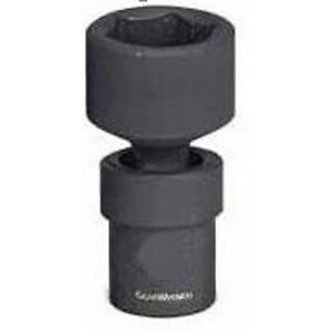 Gearwrench 84169 Universal Impact Socket 1 4 Drive 14mm