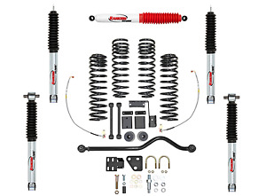 Rancho 3 3 5 Progressive Sport Suspension Lift Kit For Jeep Wrangler Jk