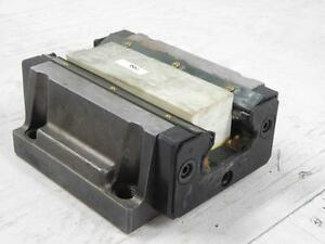 Thk Hsr 65 Linear Bearings New No Box Sold Separately