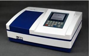Vwr 10037 442 Double Beam Uv vis Spectrophotometer Uv6300pc Free Shipping Usa