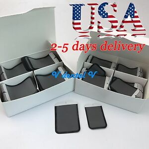 2000pcs 0 2 Dental Barrier Envelopes For X ray Imaging Phosphor Plates Usa