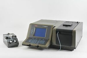 Thermo Electron 336001 Spectronic Genesys 5 Spectrophotometer 336001 00 W Pump
