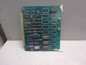 Japax Circuit Board_cpu 02c A503
