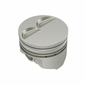 Kb Performance Pistons Kb151 030 Ford 351w Flat Top Pistons 5 956 Rod 4 030 Bore