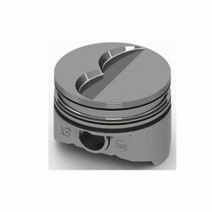 Kb Performance Pistons Kb162 030 Chrysler 383 Flat Top Pistons 4 280 Bore