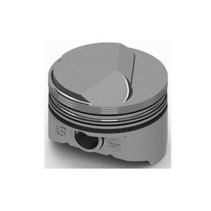 Kb Performance Pistons Kb257 Std Chevy 454 Hollow Dome Pistons 4 250 Bore