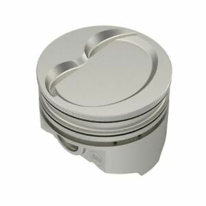 Kb Performance Pistons Kb303 030 Ford 351w D Cup Pistons 5 956 Rod 4 030 Bore