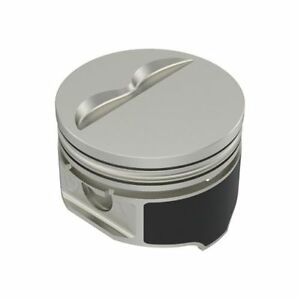 Kb Performance Pistons 9902hc 040 Chevy 350 Flat Top Pistons 5 7 Rod 4 040 Bore