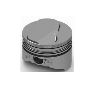 Kb Performance Pistons Kb160 060 Chevy 396 402 Hollow Dome Pistons 4 185 Bore