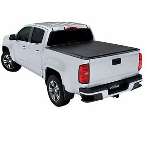 Access 45209 Black Vinyl Lorado Roll Up Cover For Toyota Tundra 66 Bed