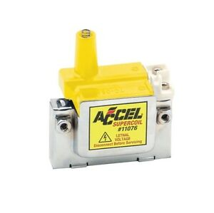 Accel 11076 Super Coil Ignition Coil 91 02 Honda acura 4 cylinder Each