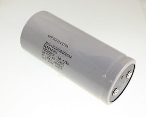 100000uf 30v Large Can Electrolytic Aluminum Capacitor 100000mfd 100 000 30vdc